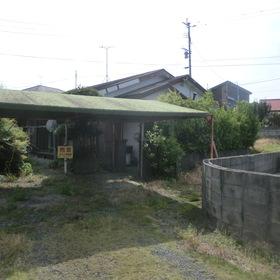 川西町 売家 イメージ1